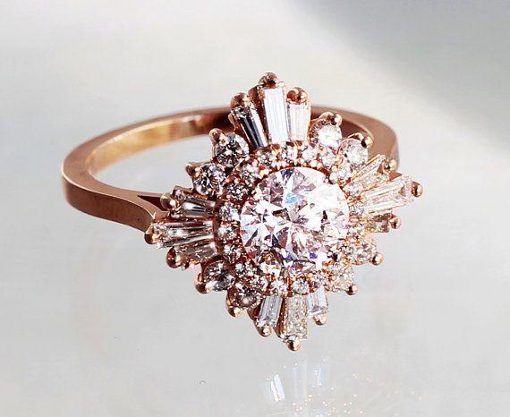 Mariage - Mariage et bagues de fiançailles