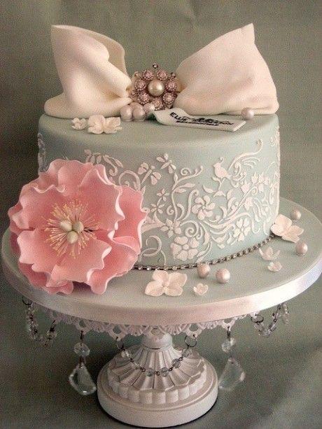 Mariage - Gâteaux fantastiques