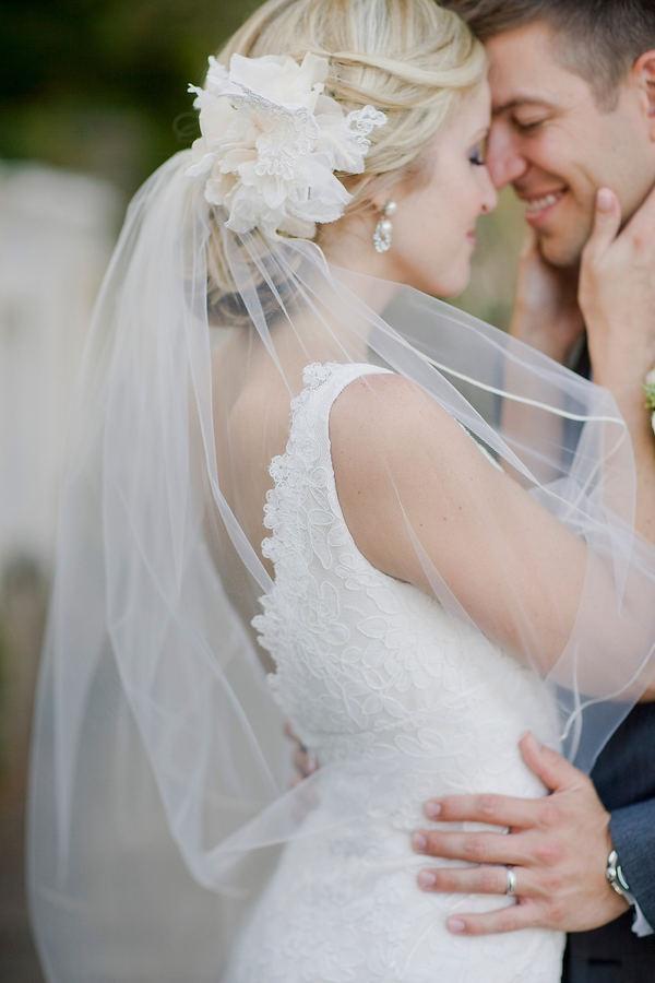 Свадьба - свадебные прически