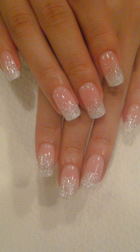 Wedding - Cute Nail Designs