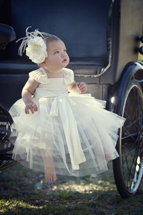 Hochzeit - Nette kleine Menschen