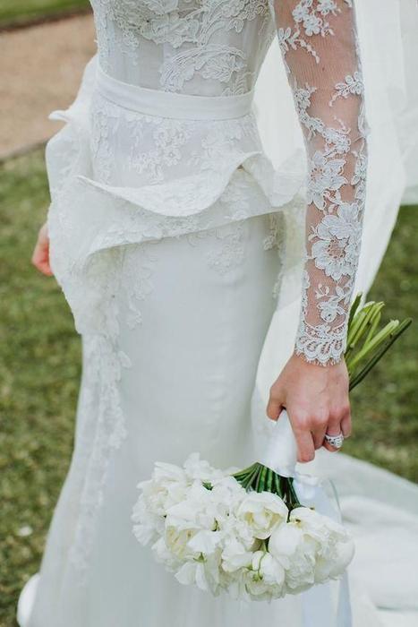 Hochzeit - Wedding Photo