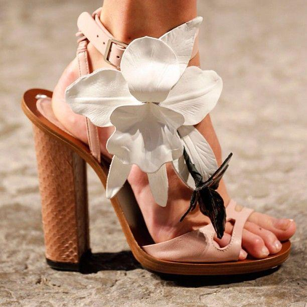 Hochzeit - Schuh-Liebhaber