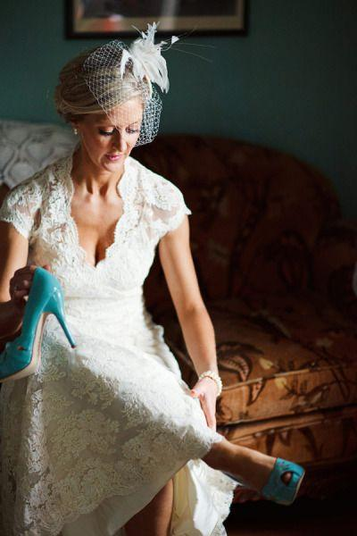 زفاف - تنتفخ فساتين زفاف