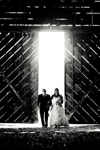 Wedding - Rootin', Tootin', Shootin', Boot Kickin' Good Time