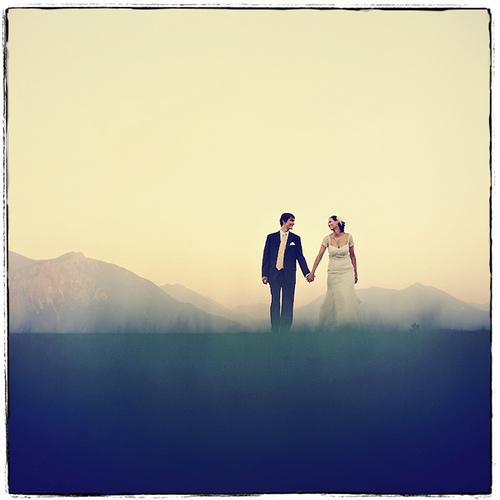 Wedding - R O O T S