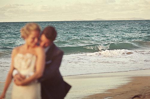 Wedding - C U R L