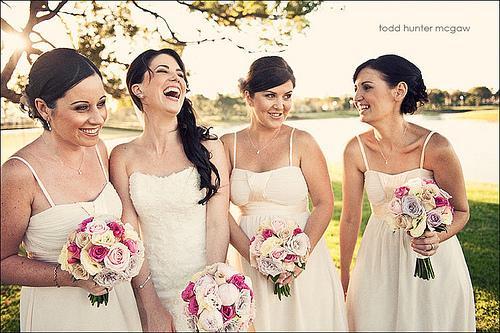 Wedding - Ladies