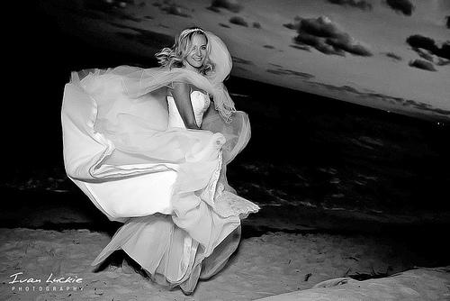 Mariage - Danse mariée
