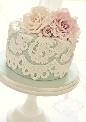 mariage de cru - gâteau d'anniversaire de cru #1987491 - weddbook
