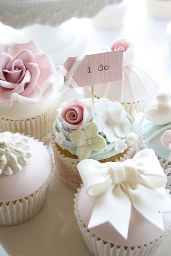 زفاف - الكعك لطيف