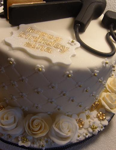 Hochzeitstorten 50 Geburtstagstorte Für Einen Friseur 1987994