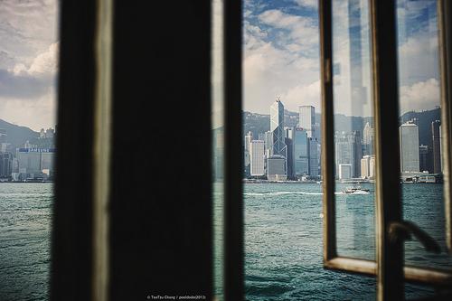 Wedding - [Urban] Hong Kong