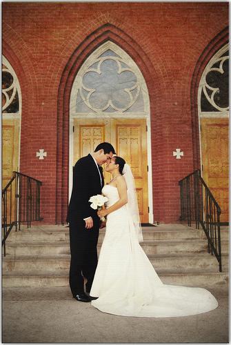 Свадьба - Удовлетворение от работы