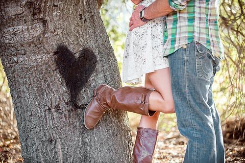 Свадьба - Знак любви