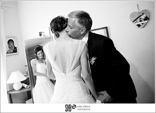 Wedding - Céline Et Dorian