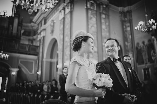 Свадьба - Gosia & Войтек
