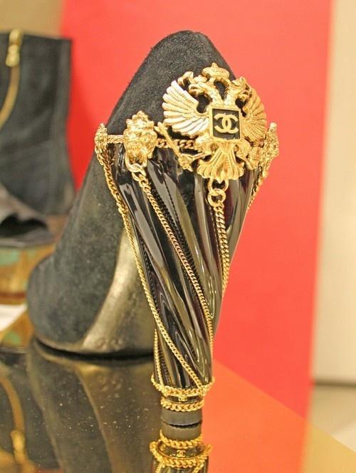 زفاف - مصمم أحذية