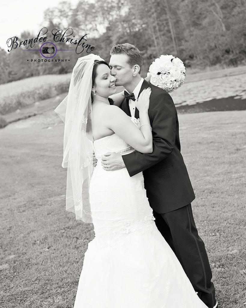 Wedding - Brandee Christine