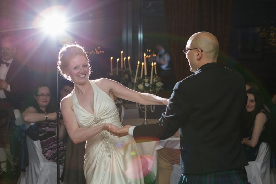 Свадьба - Вспышка И Flare