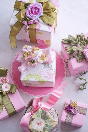 Alimentaci n y merced envoltura de regalos 1992051 for Envolturas para regalos