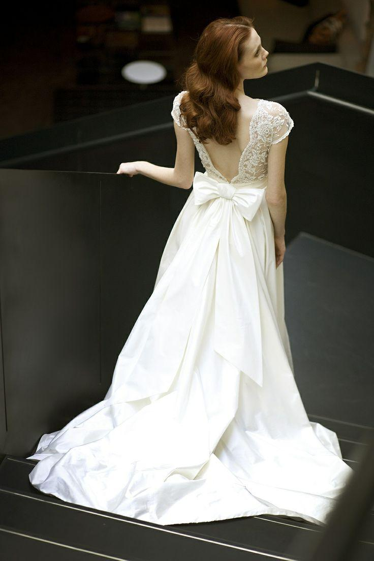زفاف - Wedding Inspiration - The Dress