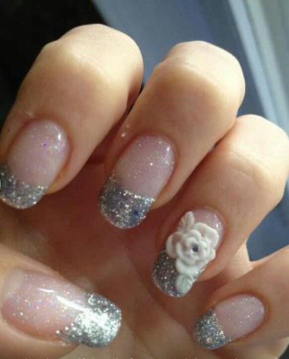 زفاف - Wedding Nails