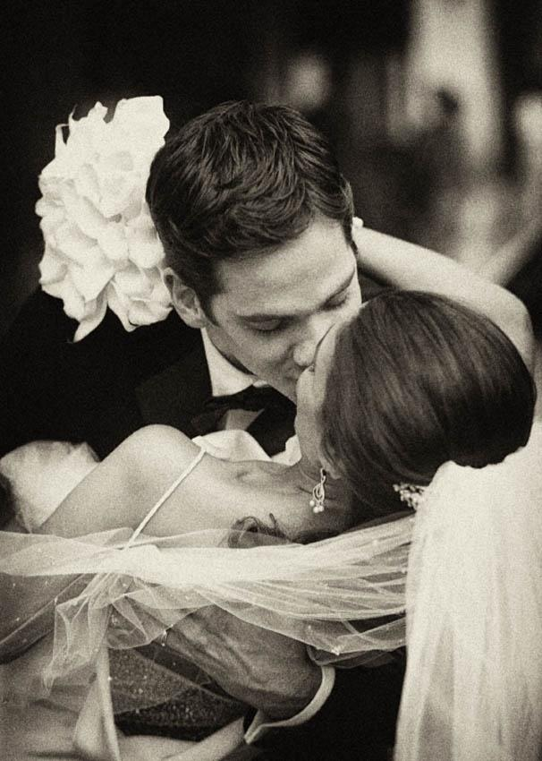 Wedding - I Want A Picture Like This.
