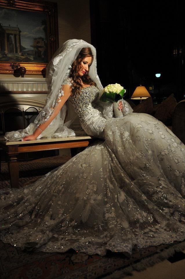 Wedding - Pretty Gowns