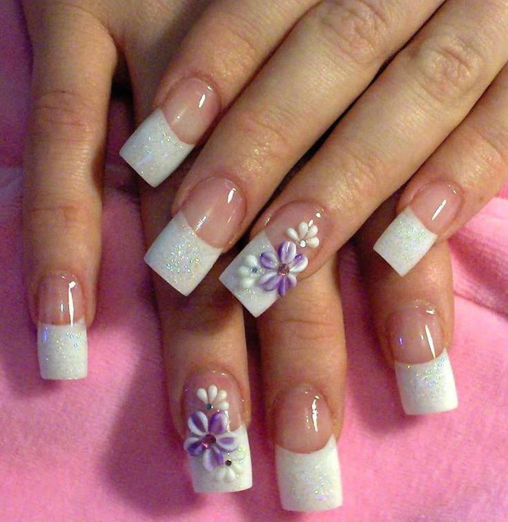 Wedding - Wedding Manicure