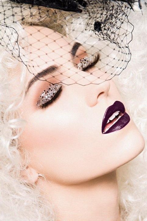 Hochzeit - Diamond Eyes