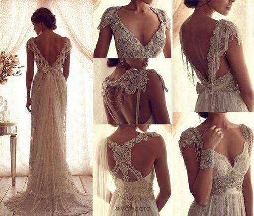 Hochzeit - Wedding Gown