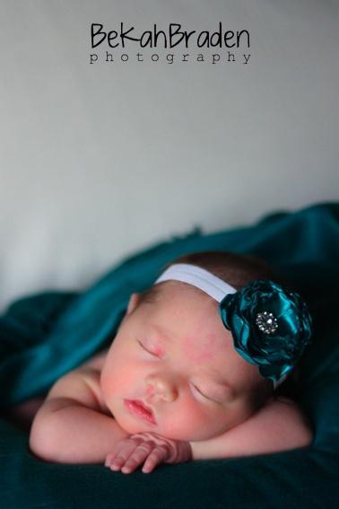 Wedding - Newborn
