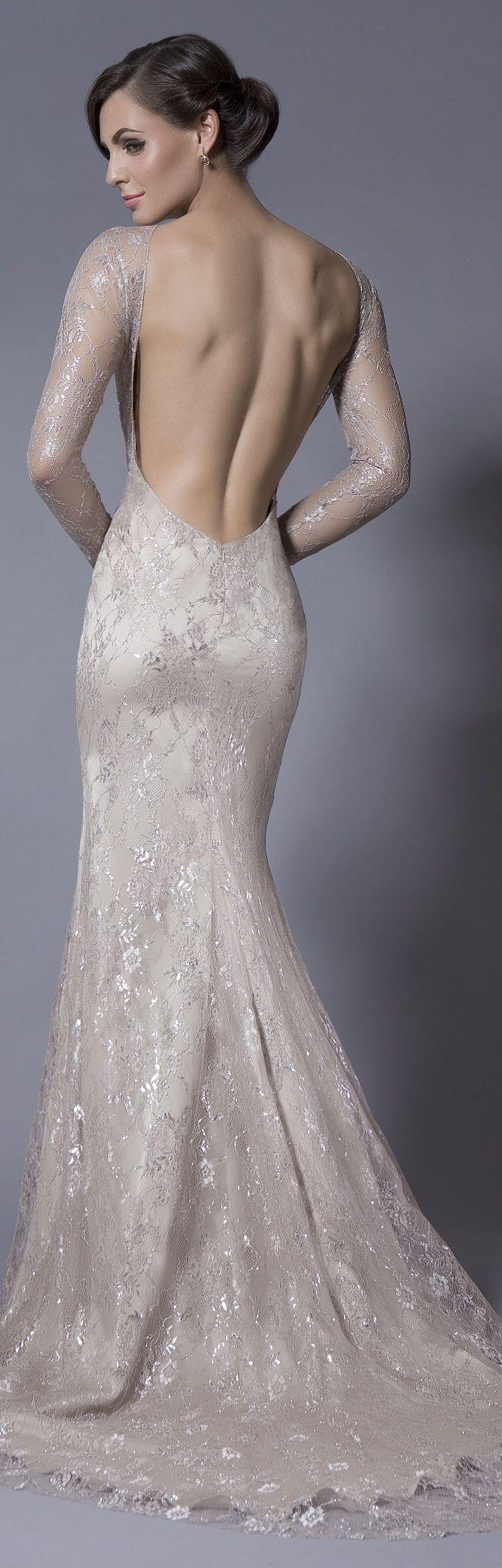 Mariage - Bien Savvy Haute Couture 2013 ~
