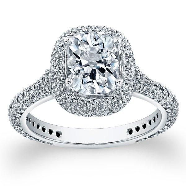 Mariage - @Since1910 Engagement Ring