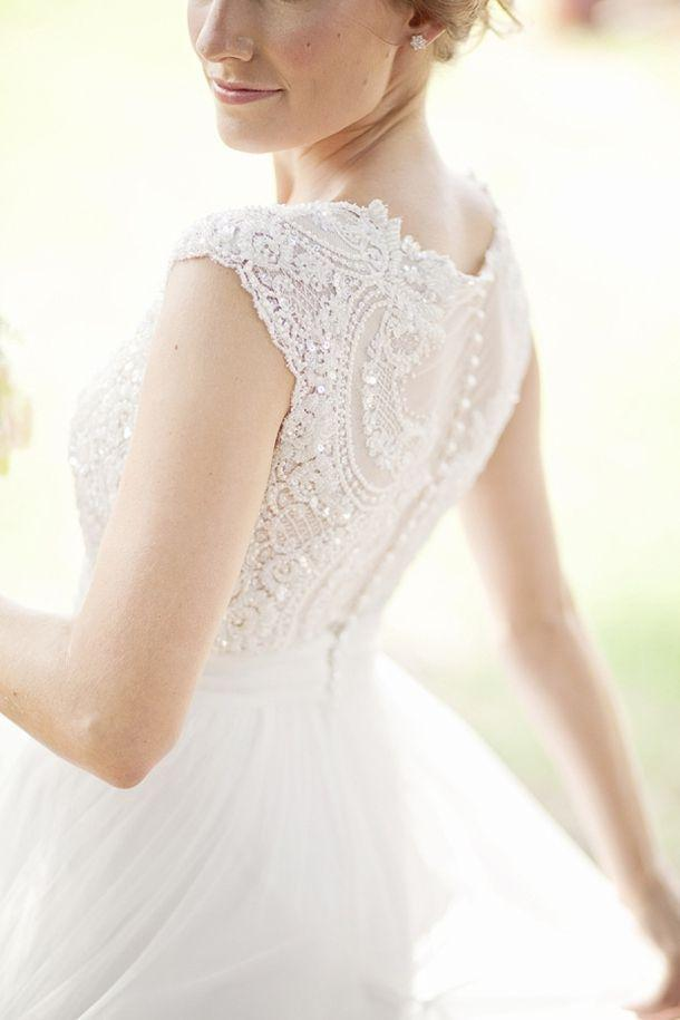 New Cheap Wedding Dresses: Elegant wedding dresses on pinterest