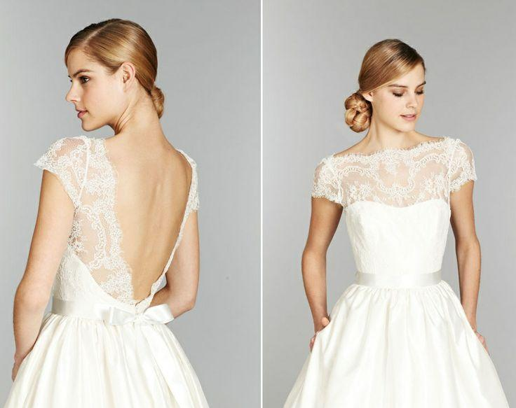 Lace Wedding Dresses  Essense of Australia