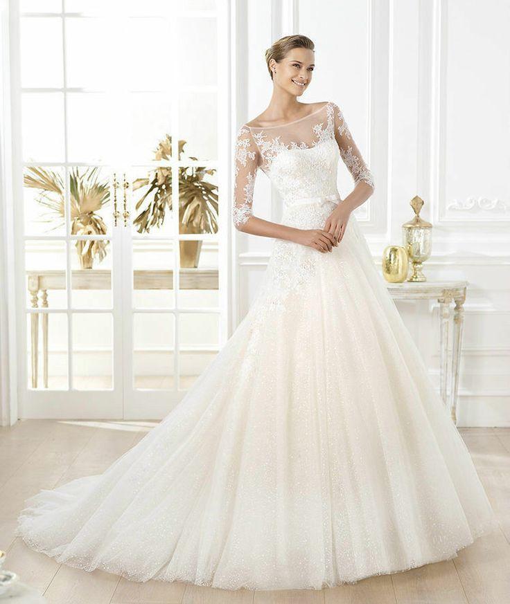 8 Wedding Dresses