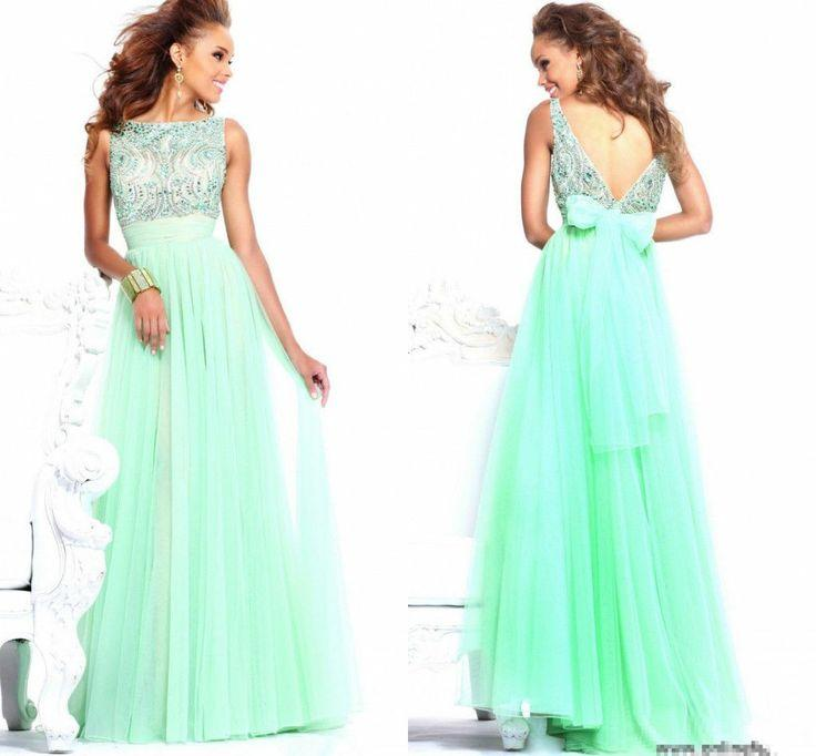 Evening Gowns And Pageant Dresses - Holiday Dresses