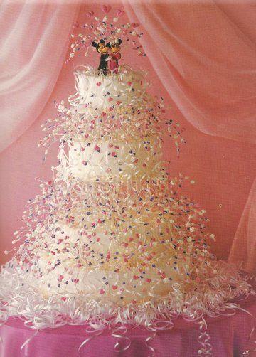 WOW. C\u0027est un gâteau mignon