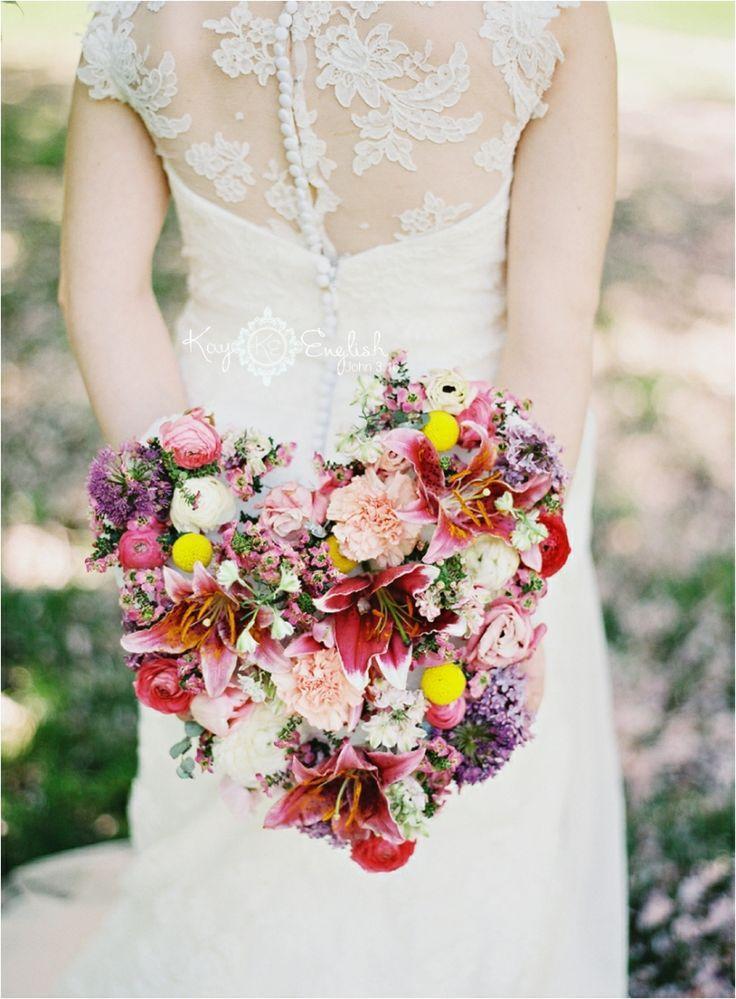 Свадьба - Свадебные Цветы И Букет