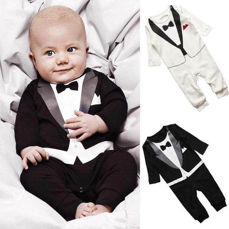 Free shipping on best-dressed baby boys' clothes, accessories & shoes from the best brands at programadereconstrucaocapilar.ml Totally free shipping & returns.