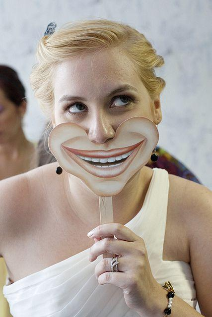 Свадьба - Улыбка! Новый Усы?