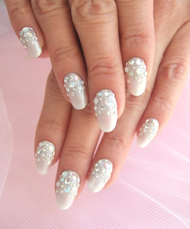 Wedding Nail Designs Nail Design 2065111 Weddbook