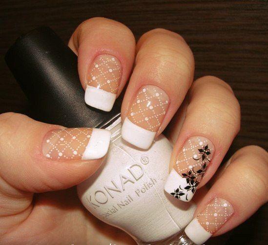 Wedding - Bridal Nail