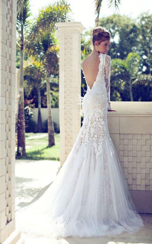 Hochzeitskleider hochzeitskleid hochzeitskleider for Pinterest wedding dress vintage