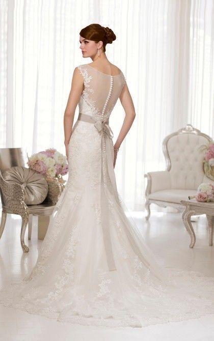 Wedding - New gown Wedding Dress