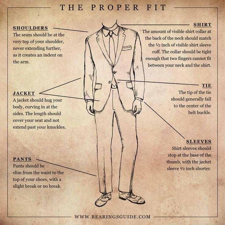 Hochzeit - Mens Fashion Tips