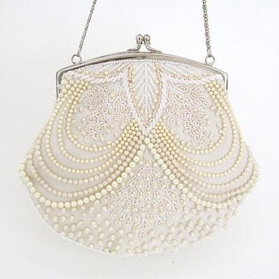 Hochzeit - Clutch Bag I Love It