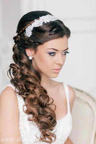 Свадьба - Acconciature